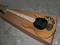 Cheap Solid bass guitar Best new Right-handed electric guitar