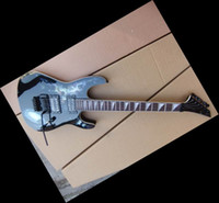Nuovo arrivo China Guitar J model electric guitar Il big bang Black Musical Instruments 10 1208