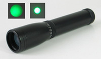 Wholesale Green Designator - Tactical Long Distance Green Laser Sight Designator ND30
