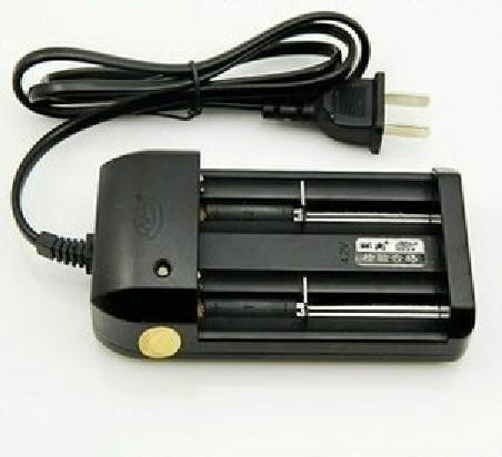 26650 Batteriladdare 3.6V Multi-Purpose Auto Stop laddning Li-ion Batteriladdare