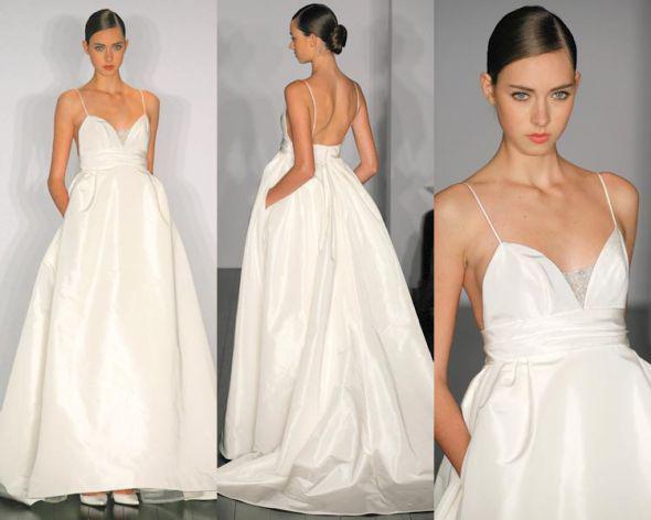 Mermaid Sweetheart Chapel Train Open Back Lace Wedding Dress
