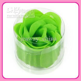 4,5 cm 1 Rose Blume Seife kreatives Geburtstagsgeschenk zurück neue seltsame Geschenk Hochzeit liefert kleine g