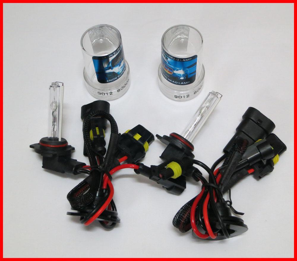 V W Hir Hid Xenon Replacement Bulbs Fits Ford Edge Toyota Iq Lexus Gs Boss Online With   Pair On Flourishgzs Store Dhgate Com
