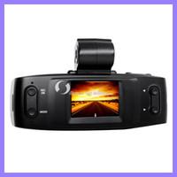 cámaras de espía ocultas al por mayor-Cámara grabadora DVR para coche con GPS Logger + H.264 + Full HD 1920 * 1080P 30FPS + G-Sensor Pantalla LCD de 1.5 pulgadas