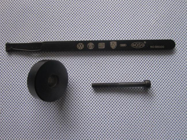 GOSO HU66 Attrezzo fabbro Pick Lock Lock Groove interno, New Pickless Electric Gun Gun S067
