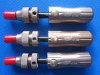 Wholesale Adjustable Manipulation Lock Pick - Extended Tubular pick Locksmith 7pin Tubular Adjustable Manipulation Lock Pick tools Universal Key Diameter 7.0 7.5 7.8mm optional S060