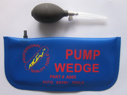 Wholesale Pumps Wedges - Air Wedge KLOM Pump Wedge BIG Size Auto Lockout Tool S054B