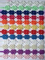 Wholesale Wholesale Cruciani Bracelets - Free Shippng Fashion Italy Flower Lace Cruciani Bracelet
