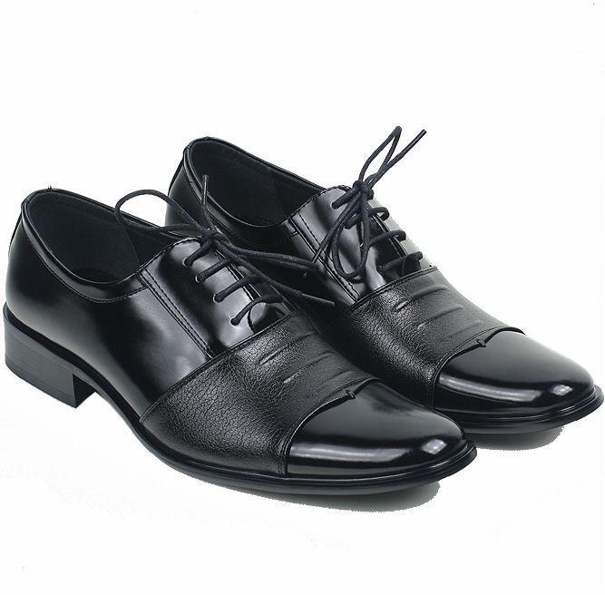 New Dress Shoes