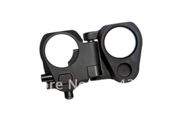 Wholesale Gears Parts - Promotion New AR Folding Stock Adapter For M16 M4 SR25 Series GBB(AEG) For Airsoft Parts  Airsoft Gear