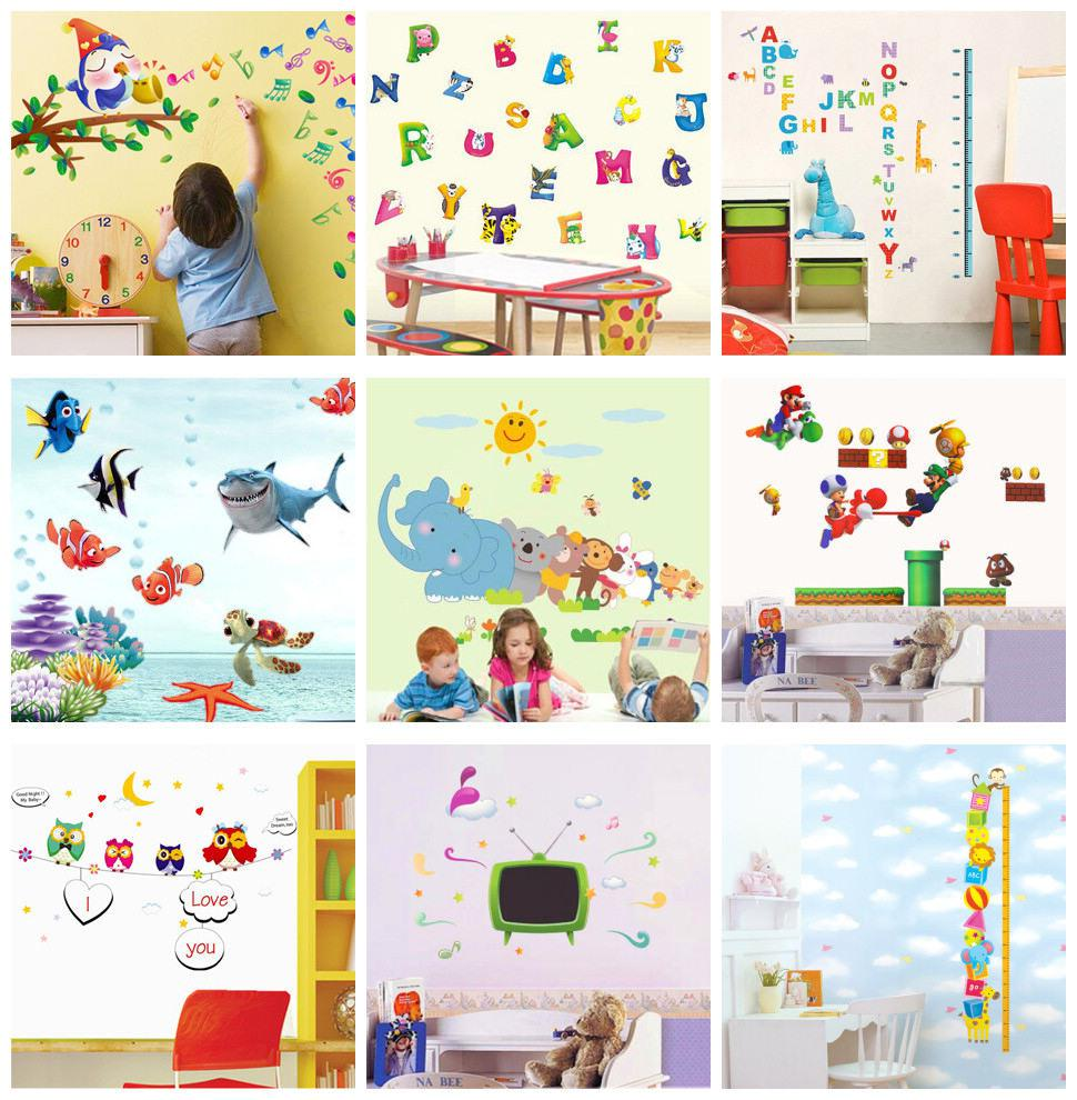 45x60cm removable wall decal sticker nursery wall decor kids wall mix order 45x60cm removable wall decal sticker nursery wall decor kids wall stickers decals