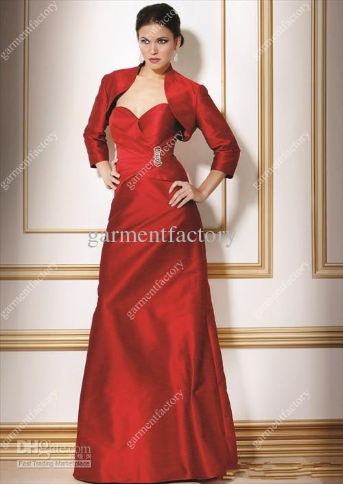 Jacket for Evening Gown – fashion dresses