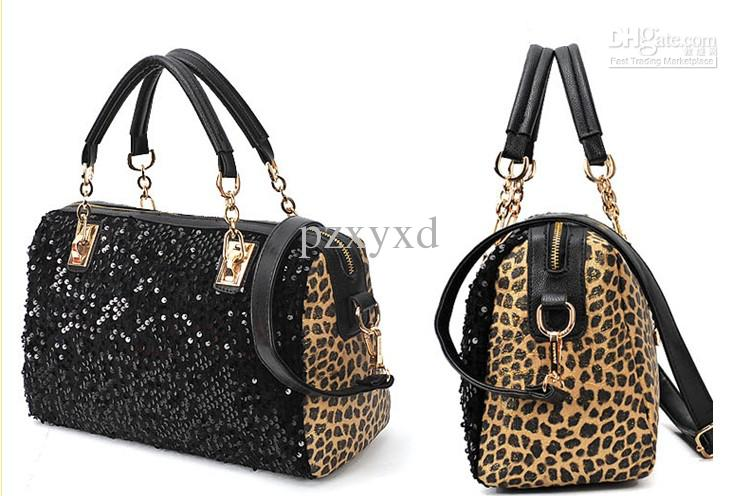 Good Quality Women Shoulder Bag Handbag Bag Messenger Tote Bag ...