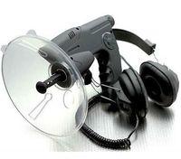 binóculos x venda por atacado-2012 100 metros de distância de som + fone de ouvido de qualidade Bionic Ear Bird Watching binóculos instrumento