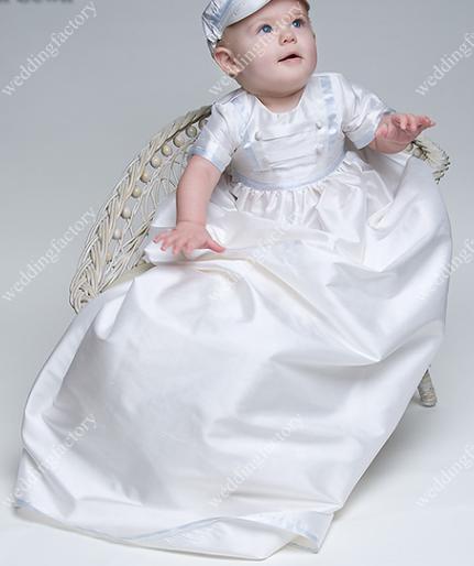 Cheap Lace Babies First Communion Dresses Floor Length