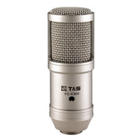 Wholesale Takstar Free Shipping - HOT High Quality Mini Version Takstar PC-K300 Recording Microphone Mic No Audio Cable Free shipping