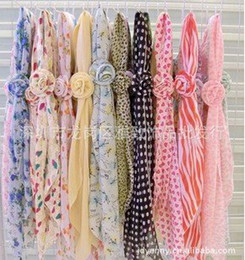 Wholesale Heart Pendant Scarves - wholesale,size :141CM*23CM,135-175CM Longth,New Design scarves,Pendant jewelry lady Scarves,free shi