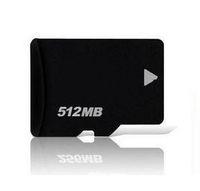 Wholesale Trans Wholesale - Real 512MB Micro SD Memory Card HC TF t Flash Trans Cards Full Capacity Genuine 512 MB 50pcs