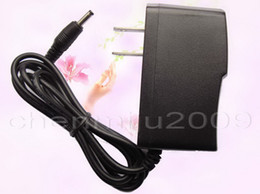 power supply 9v ac 2a NZ - 100PCS AC Converter Adapter DC 12V 1A   9V 1A   5V 2A Power Supply DC 3.5mm x 1.35mm + Free express