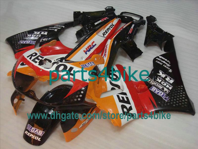 REPSOL full set fairings for 1995 1996 1997 Honda CBR900RR 893 95 96 97 CBR893RR CBR 900RR bodywork