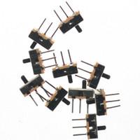 kippschalter großhandel-Kippschalter / Mikroschalter / parallel und in Reihe geschaltet 200St