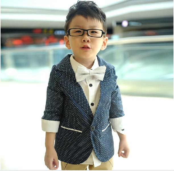 New Boy Coat Top Quality Suit Wears In Autumn And Winter Flower Boy Suit  Leisure Suit Jacket Dress Winter Coats For Boys On Sale Childrens Girls  Coats From ... 3fbabe88581a