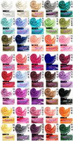 Wholesale Cashmere Scarfs Cheap - Pashmina Scarf cheap lady Cashmere Wraps shawls Scarf Ponchos Shawl 10pcs lot