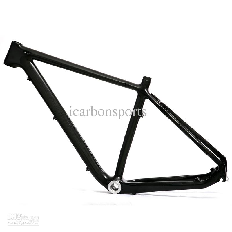 Brand New Full Carbon 29er Mtb Hardtail Frameset With