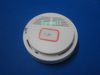Wholesale Free Smoke Detectors - New arrving ! GSM alarm accessory wireless Fire Smoke Detector free shipping S159