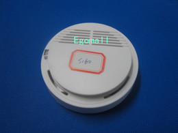 Detector Gsm Alarm NZ - New arrving ! GSM alarm accessory wireless Fire Smoke Detector free shipping S159