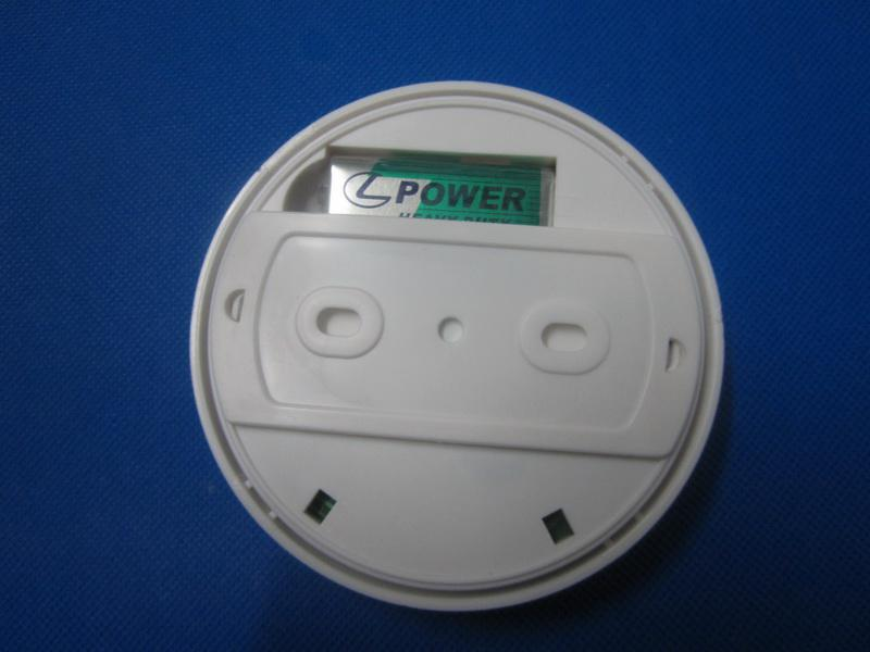 Беспроводной детектор дыма / датчик для беспроводной GSM сигнализация пожарная сигнализация для безопасности дома S160