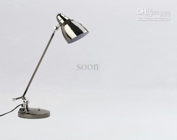 Discount Modern Simplicity European Iron Table Lamp Long Arm Work Office  Learning Eye Protection Desk Lamp From China | Dhgate.Com