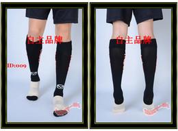 Wholesale Cheapest Socks Wholesale - Cheapest Elite Socks Men Football Socks Black White Soccer Sock Sox Hosiery Sport Hose Stockings