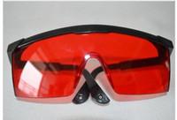 быстрая доставка оптовых-Быстрая бесплатная доставка IPL E-Light Защитные очки для косметолога E-Light Защитные очки IPL Очки черный ящик