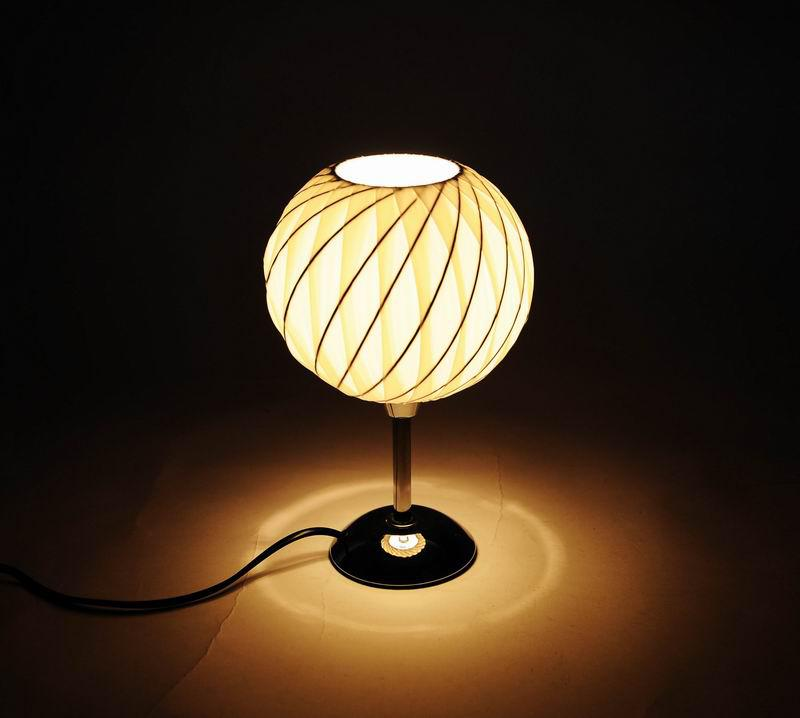 2018 New Reading Lamps E14 25w Round Table Lamps Desk Lamps Bedroom  Lighting Nordic Ikea From Spring_china, $20.02 | Dhgate.Com