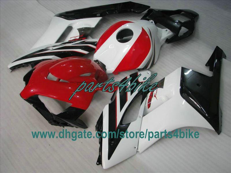 Kit de carénage d'injection pour Honda 2005 2005 CBR1000RR CBR 1000 RR 04 05 CBR1000