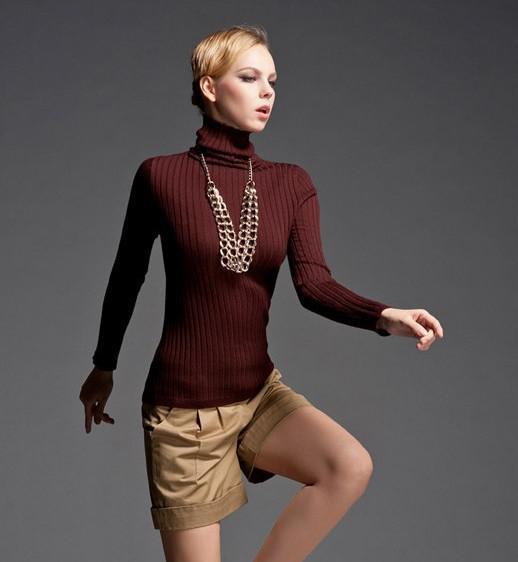 패션 서클 링크 더블 체인 목걸이 스타 스타일의 새로운 유럽 스타일 성명 금 도금 목걸이 여성을위한