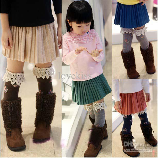 Skirts Wholesaler Lovekiss Sells Baby Wear Dress Short Girls Mini ...