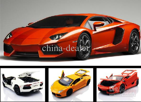 RC Drift Shock Absorber Sports Car Model Scale Rechargeable - Model sports cars