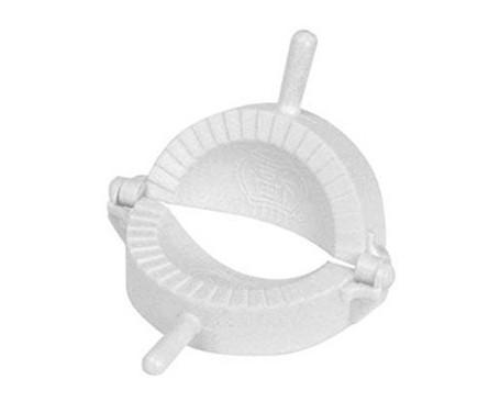 ベストセラー120ピースの生地プレスラビオリペストリーパイ餃子餃子エンパナダメーカー金型ツール