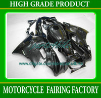 Wholesale 1994 Honda Cbr Kit - NEW custom glossy black fairing kit for 1991 1992 1993 1994 Honda CBR600 CBR F2 91 - 94 CBR600F2 CBR600F bodywork