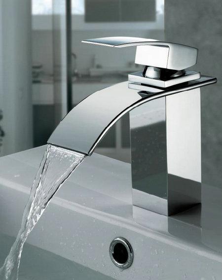 Compre lavabo moderno de la cocina del lavabo grifo de la for Grifos modernos