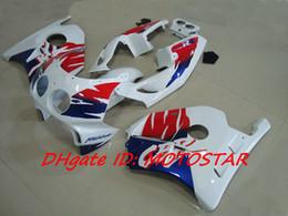 OEM pintado carenagens para Honda CBR 250RR MC22 1991-1998 CBR250RR CBR250 91-98 MC 22 peças da motocicleta de