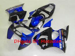Fairings For Kawasaki Zzr Canada - Z605 MOTOGP blue fairing kit for Kawasaki ZZR600 2005 2006 2007 2008 ZZR 600 ZX600 05-08 bodywork