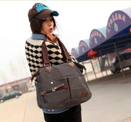 Wholesale Wholesale Messanger Bags - 2012 canvas bags Chain bag Clutch bag Lady shoulder bags women Messanger bag handbags