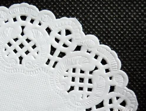 LACE STYLE PAPER DOYLEYS 3 크기 이상적인 4.5inch 5.5inch 6.5 인치