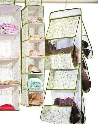 Fashion Storage Bag Hanging Handbag Home Organizer Women Purses Handbag  Closet XMAS GIFT