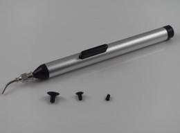 venda por atacado Vácuo Sucking Pen IC SMD Pick Picker Fácil Ferramenta de Mão