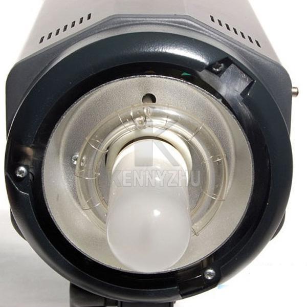 150W E27 Photo Studio Luz Universal Modeling Lamp Bulb 3200K 220V Para Strobe lanterna Iluminação