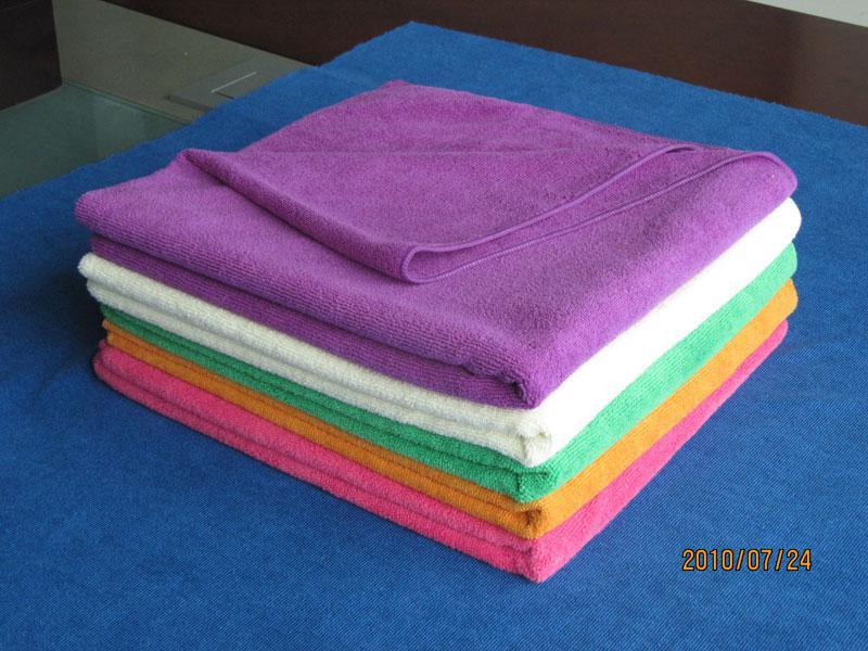 Haute Qualité Microfibre Nettoyage Serviette Voiture Lavage Nano Toile Toilette Salle de bains Nettoyable Serviettes de toilette Rectangle 40x40cm